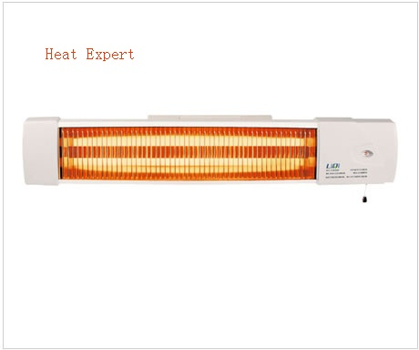 Radiant Heater QH-1200F
