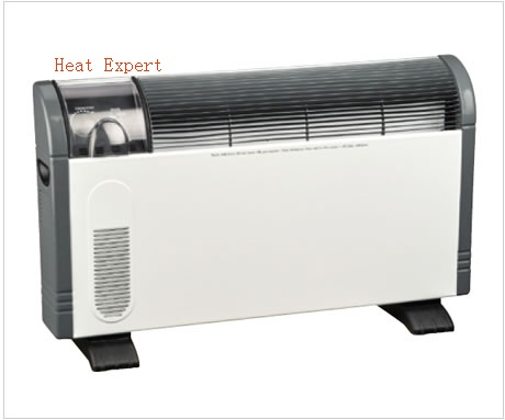 Convector Heater HCH-2000C STAND & TURBO