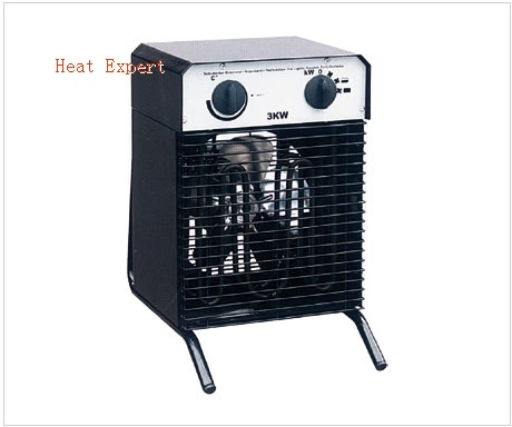 Industrial Fan Heater GY-3000