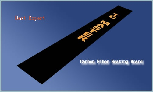 Carbon Fiber Heating Board