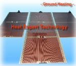 ground heating