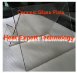 ceramic glass sheet