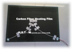 carbon fiber heating film