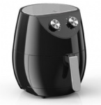 2.5L Non-Stick No Oil Healthy Cooking Fryer Air Fryer Electric Air Fryer